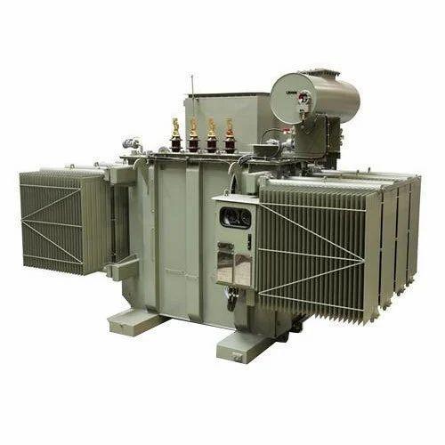 3000 Kva High Power Distribution Transformer