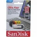 Sandisk 32 GB  Ultra Flair 3.0 Pendrive
