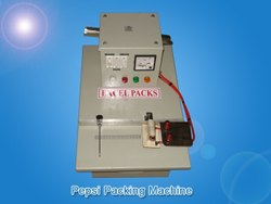 Semi Automatic Pepsi Packing Machine