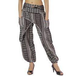 Jaipuri Fancy Harem Pants
