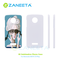 3D Sublimation Mobile Covers for Motorola