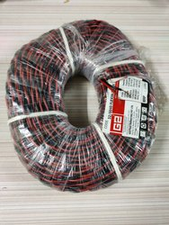 90 meter 2 Flexible Wire, Size: 32/40, for Electrical