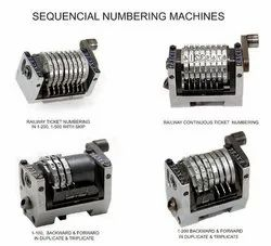 Numbering Heads