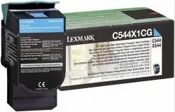 Lexmark Toner Cartridge Black C544X1KG