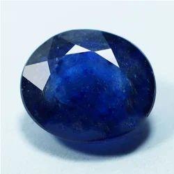 JS Enterprises Certified Bangkok Blue Sapphire/ Neelam