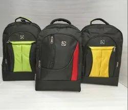 15.5 Unisex New Laptop Bag (Big), Capacity: 23L, Size: 14*20