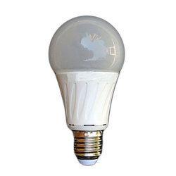 T-Shaped Ceramic Havells LED Bulb, 6 W - 10 W
