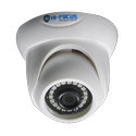 Hi-Focus 1.3 MP Dome CCTV Camera (Model - HC-DM13N2)