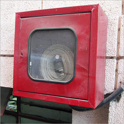 Single MS Hose Box