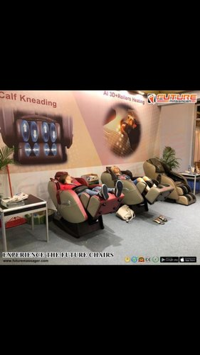 Coin Vending Machine 3d Massage Chair