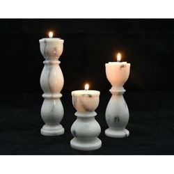 Candle Holder Stand