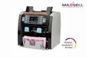 Maxsell Matrix 8128 SF for Currency Counting & Sorting