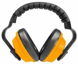 Eye- Ear Protection
