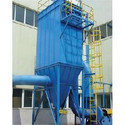 Pulse Jet Dust Collector