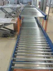 Sugar Conveyor Rollers
