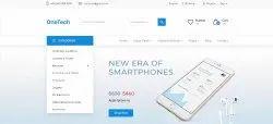 Dynamic Website Designing Service, SEO