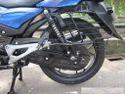Bajaj Discover 125 Chain Cover