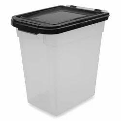 Airtight Container, Capacity: 10 L