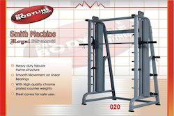 Royal Highly Commercial Pro Bodyline Smith Machine 020, For Gym