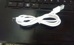 Mobile White USB Charging Cable 3a, Model Name/Number: Android V8