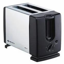 SS Bajaj ATX 3 Two Slice Toaster