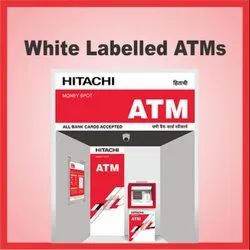 LHitachi White Label  ATM CRM