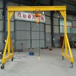 Electrical Gantry Crane
