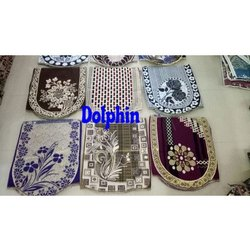 Dolphin Sofa Cover