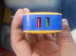 1.5meter Samsung Adopter charger 2ampier, Model Number: Samsung