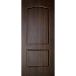 Brown Wenge Wooden Door