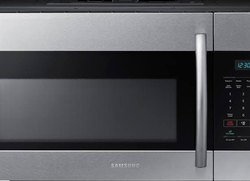 All Types Of Microwave Repair