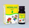 Herbal PCD Franchise Of Pediatric Drops