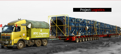 NTC Logistic India Private Limited, Chennai - Service