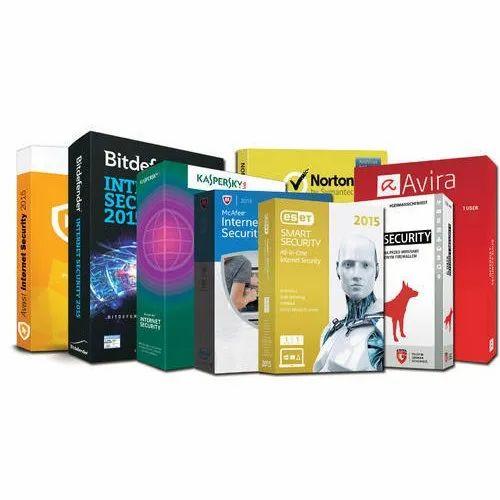 Antivirus Software & Chit Fund Software Online & Offline Wholesale