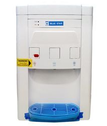 Bluestar Table Top Water Dispenser (BWD3TTGA)
