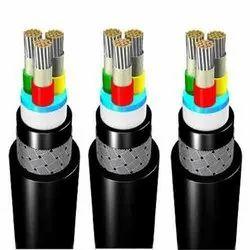 Pvc Leoni Cable XLPE Cables, Voltage: 1100 Volt