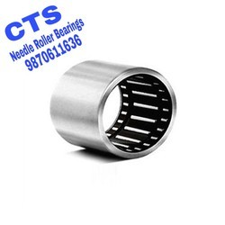 RC RCB SERIES Needle Bearings