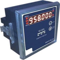 Three Phase Energy Meter, 230 V
