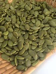 Green Pumkin Seeds