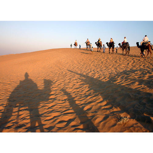 Rajputs & Moghols Holiday Packages