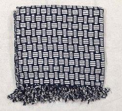 Hand Loom Throw