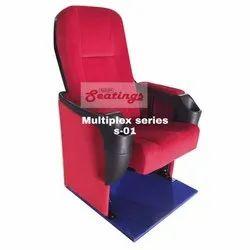 Multiplex Series S-01 Seating Chair