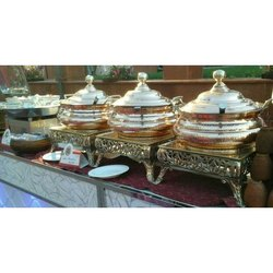 Corporate Meeting Catering Service