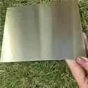 Hairline Stainless Steel Sheets