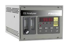 Pyrotron Paramagnetic Oxygen Analyzer PM900 for Industrial & Laboratory Use