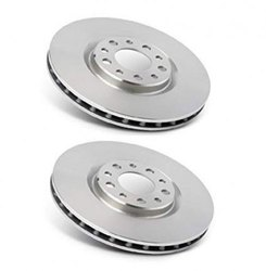 Ceramic Front Brake Disc Baleno, for Automobile Industry