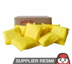 Chemical Sorbent Pillow