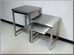 Cleanroom Benches