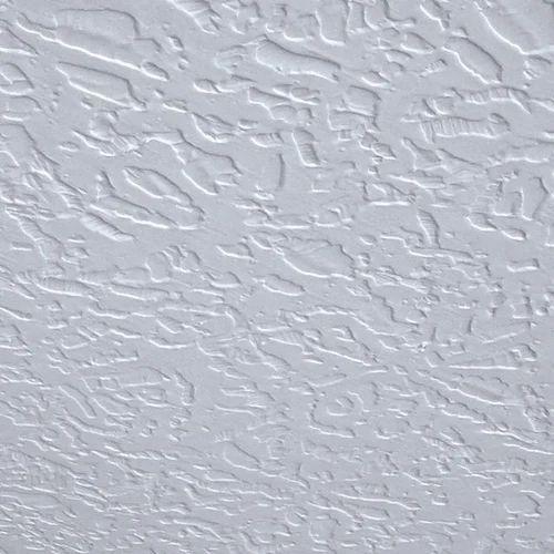 Cement Fiber Textured Ceiling Tile