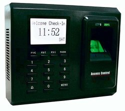 Realtime Bio Office Biometric Attendance System, For Office, Factory